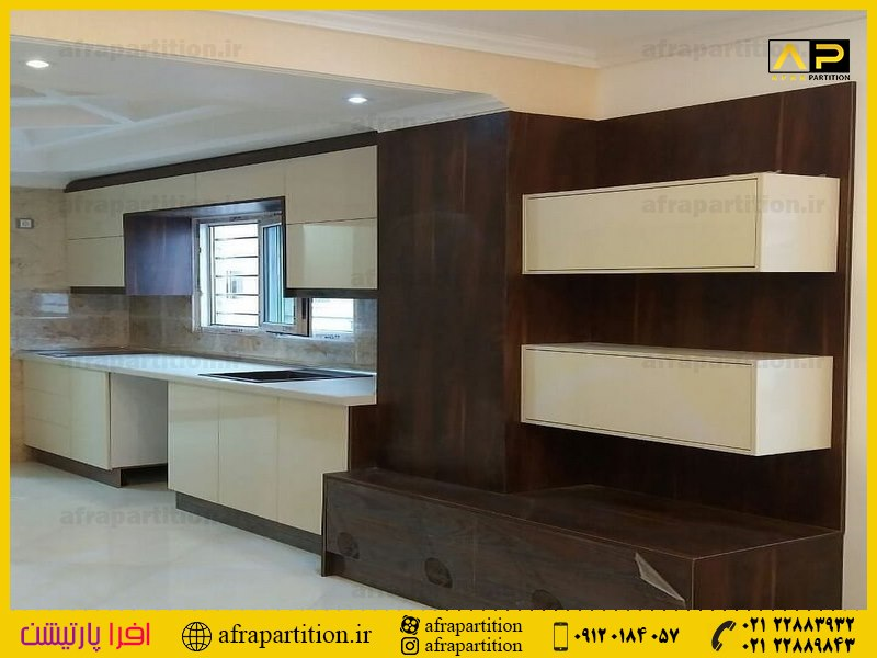 کابینت آشپزخانه -مدرن و جدید (264)