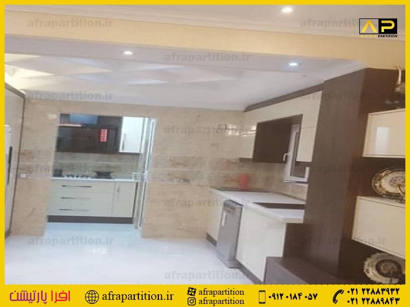 کابینت آشپزخانه -مدرن و جدید (267)