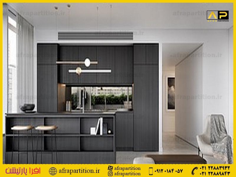 کابینت آشپزخانه -مدرن و جدید (274)