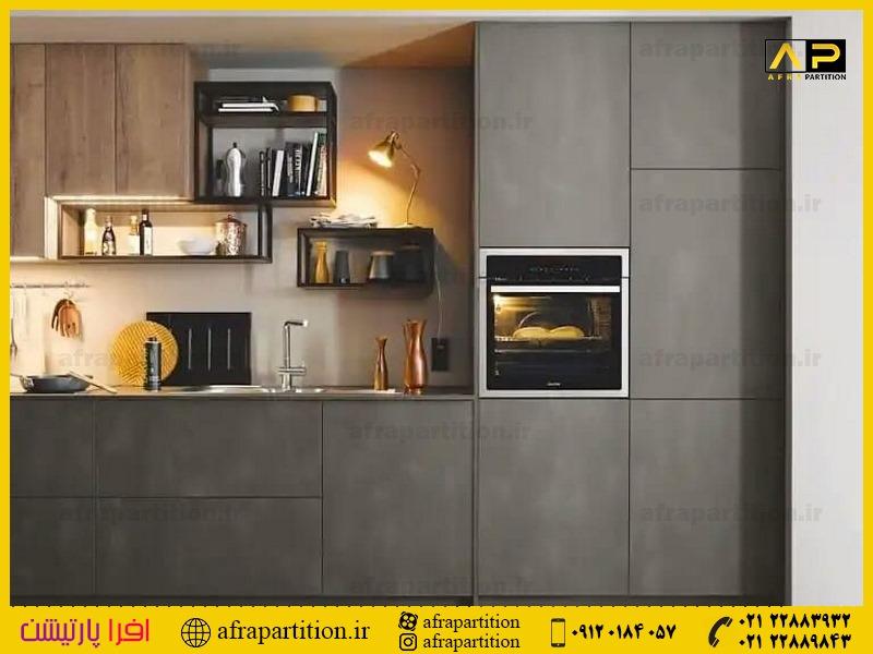 کابینت آشپزخانه -مدرن و جدید (275)