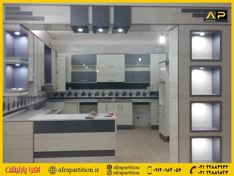 کابینت آشپزخانه -مدرن و جدید (277)