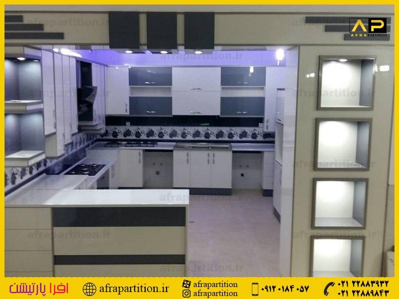 کابینت آشپزخانه -مدرن و جدید (278)