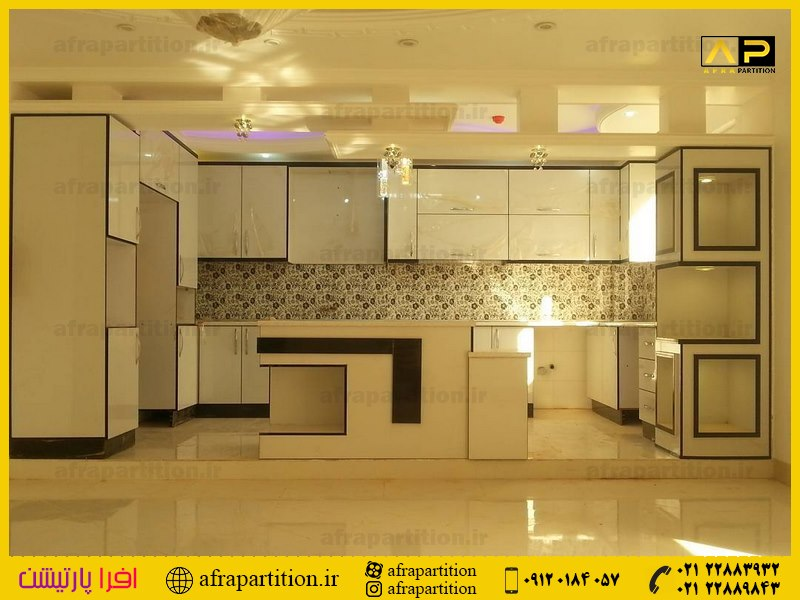 کابینت آشپزخانه -مدرن و جدید (282)