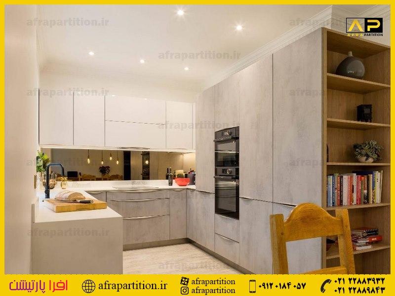 کابینت آشپزخانه -مدرن و جدید (285)