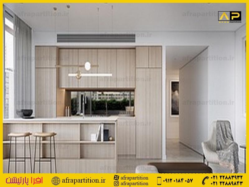 کابینت آشپزخانه -مدرن و جدید (287)