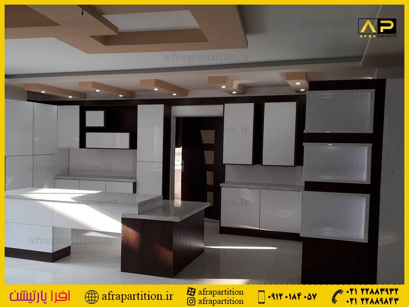 کابینت آشپزخانه -مدرن و جدید (288)