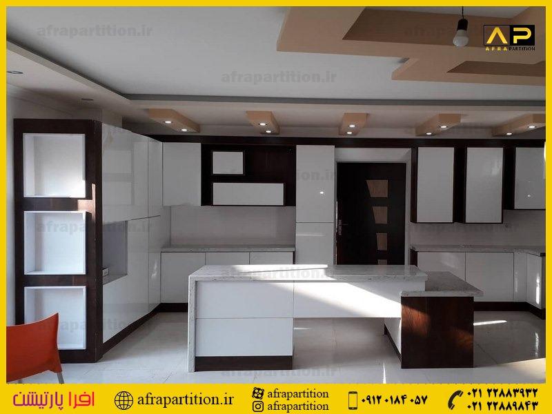 کابینت آشپزخانه -مدرن و جدید (289)