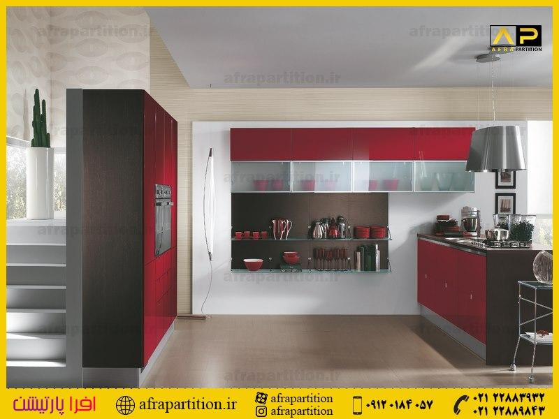 کابینت آشپزخانه -مدرن و جدید (290)