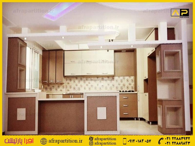 کابینت آشپزخانه -مدرن و جدید (298)