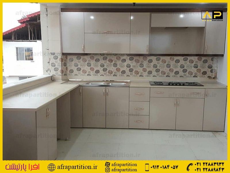 کابینت آشپزخانه -مدرن و جدید (299)