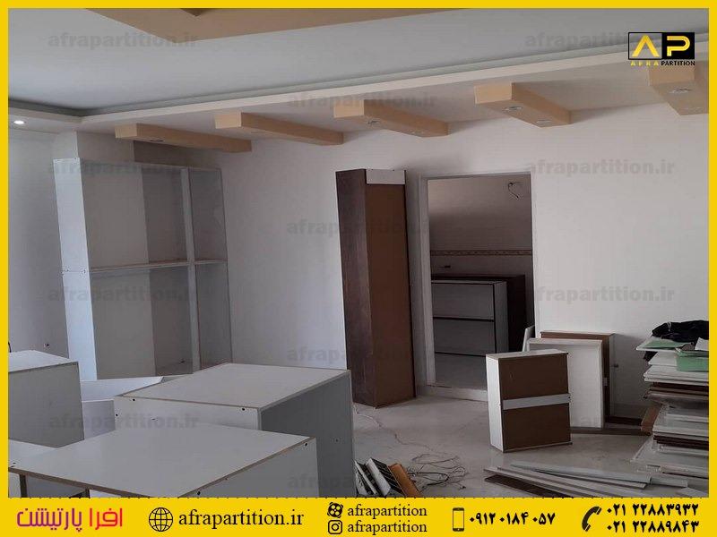 کابینت آشپزخانه -مدرن و جدید (301)