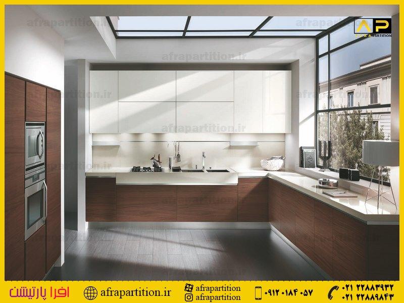 کابینت آشپزخانه -مدرن و جدید (305)
