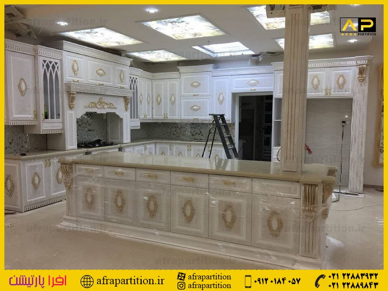 کابینت آشپزخانه -مدرن و جدید (31)