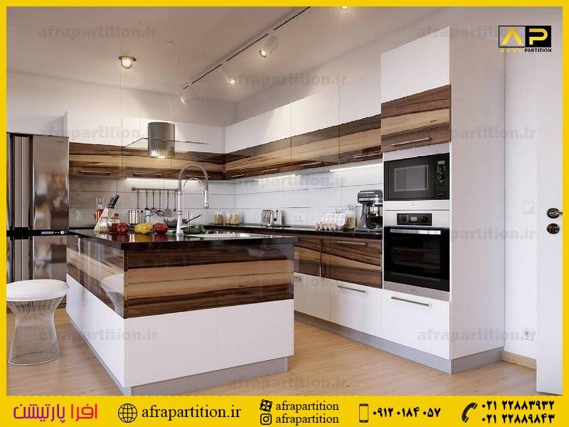 کابینت آشپزخانه -مدرن و جدید (41)