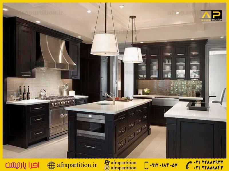 کابینت آشپزخانه -مدرن و جدید (45)