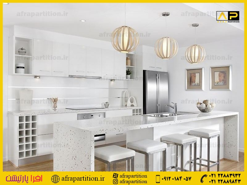 کابینت آشپزخانه -مدرن و جدید (46)