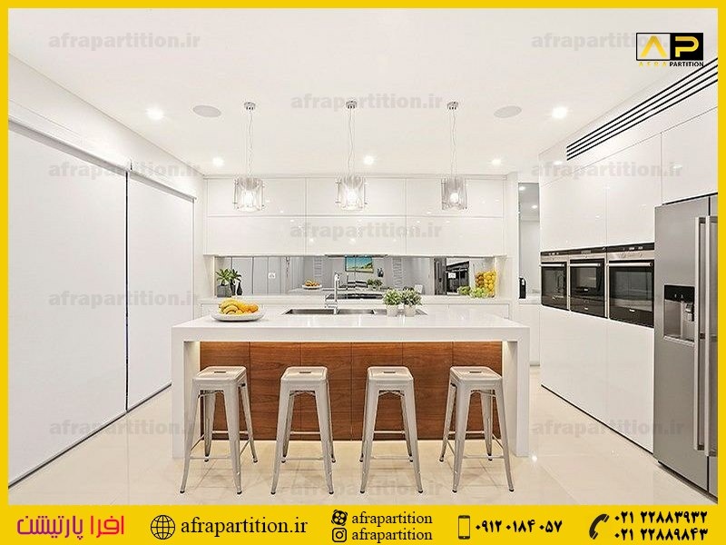 کابینت آشپزخانه -مدرن و جدید (47)
