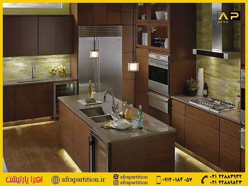 کابینت آشپزخانه -مدرن و جدید (51)