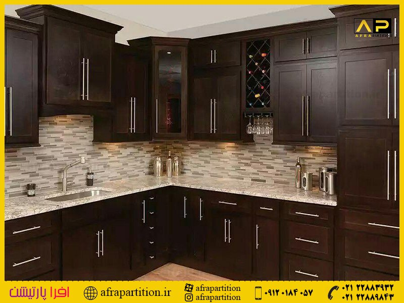 کابینت آشپزخانه -مدرن و جدید (55)