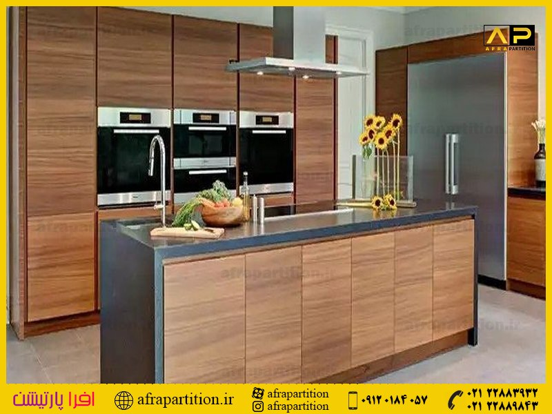کابینت آشپزخانه -مدرن و جدید (57)