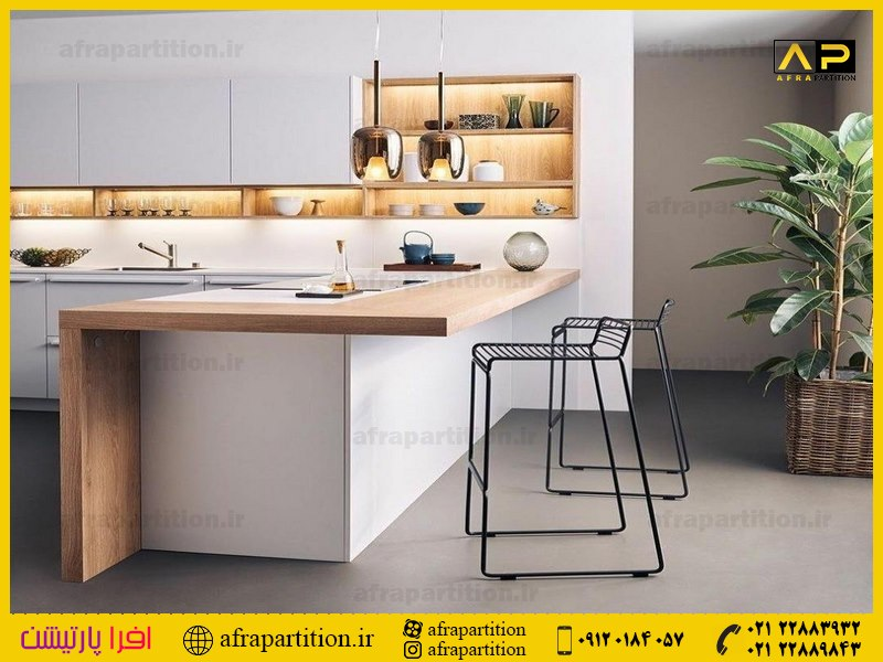 کابینت آشپزخانه -مدرن و جدید (6)