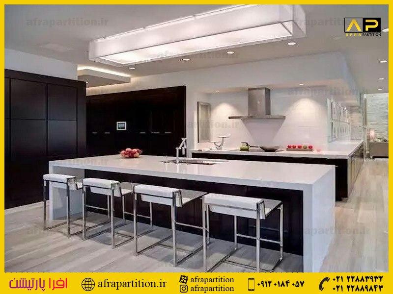 کابینت آشپزخانه -مدرن و جدید (64)