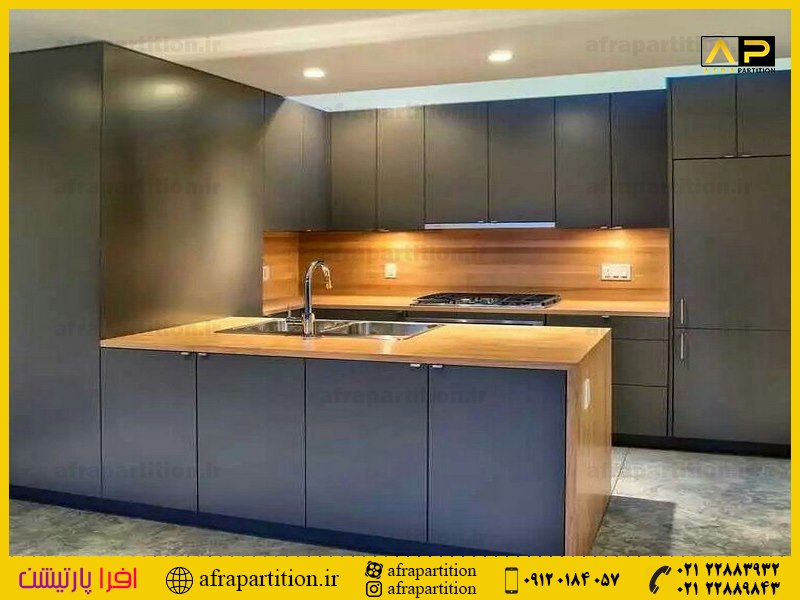 کابینت آشپزخانه -مدرن و جدید (68)