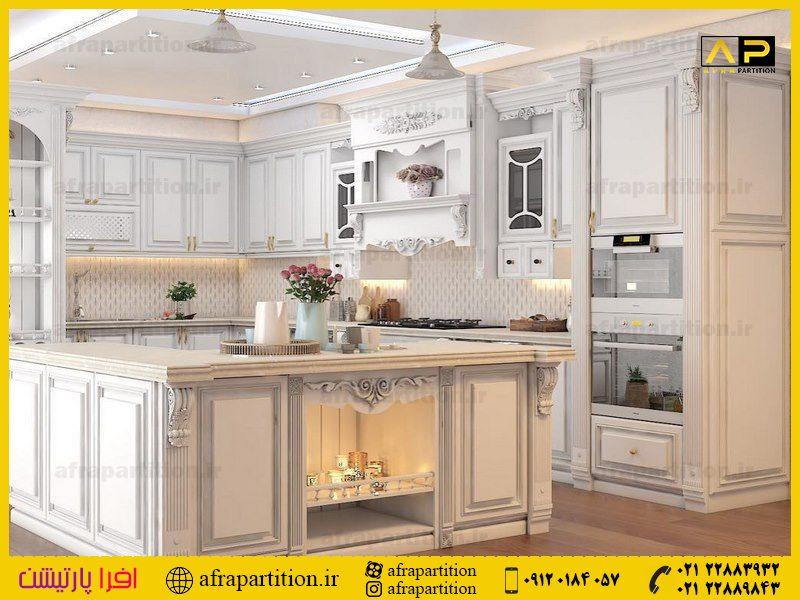 کابینت آشپزخانه -مدرن و جدید (7)