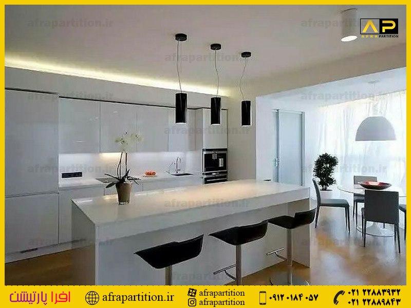 کابینت آشپزخانه -مدرن و جدید (74)