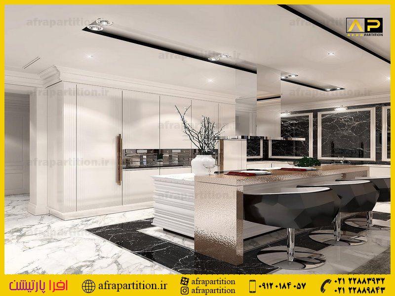 کابینت آشپزخانه -مدرن و جدید (75)