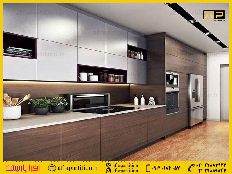 کابینت آشپزخانه -مدرن و جدید (76)