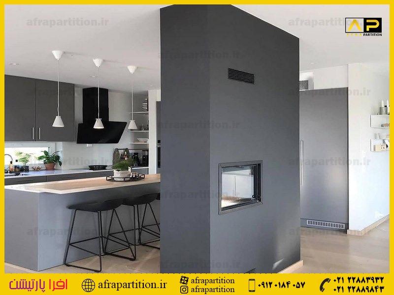 کابینت آشپزخانه -مدرن و جدید (78)