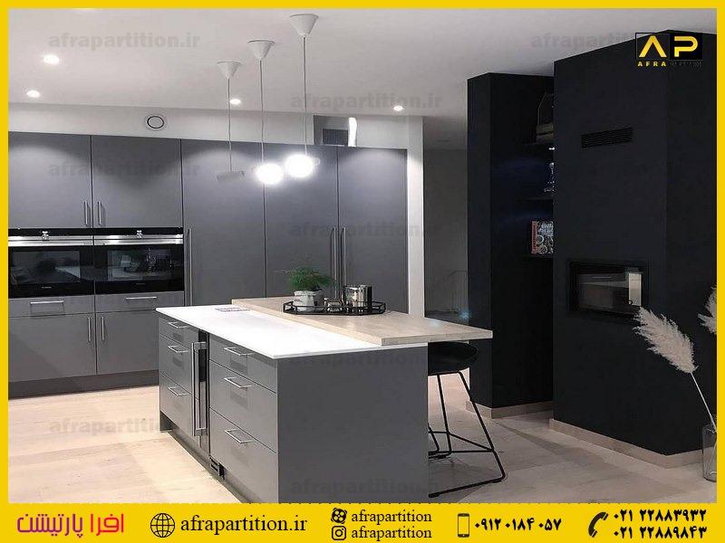 کابینت آشپزخانه -مدرن و جدید (79)