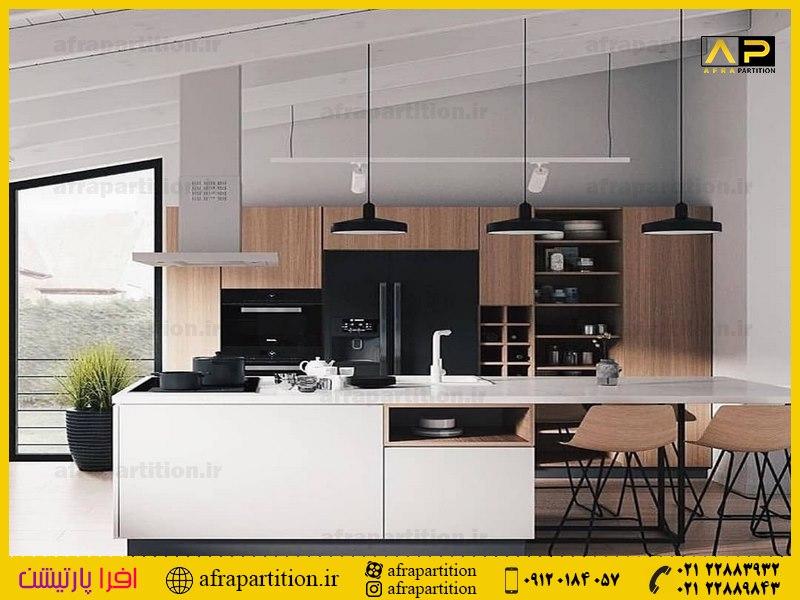 کابینت آشپزخانه -مدرن و جدید (83)