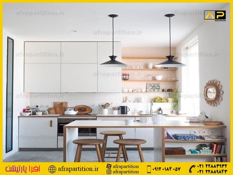 کابینت آشپزخانه -مدرن و جدید (85)