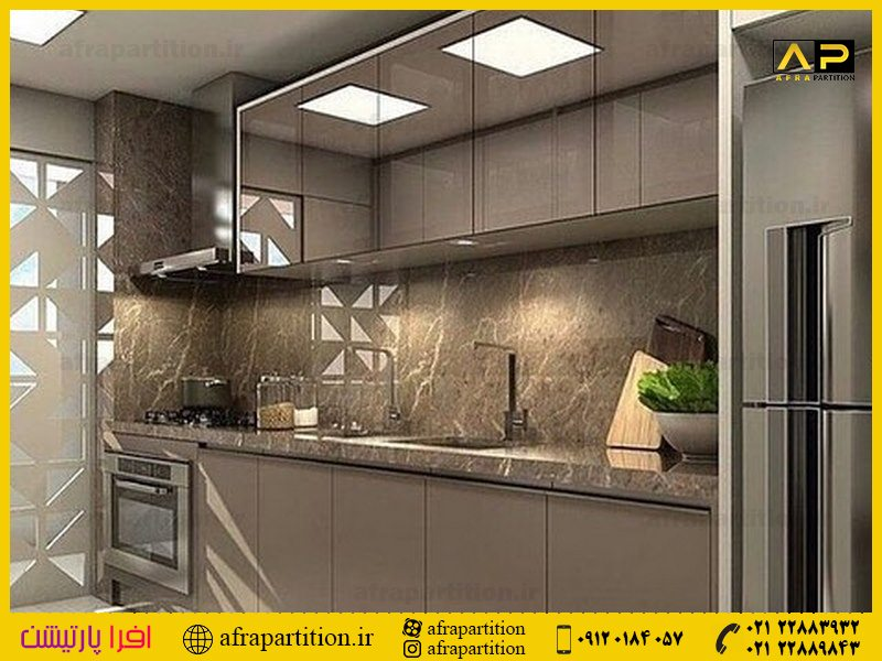 کابینت آشپزخانه -مدرن و جدید (96)