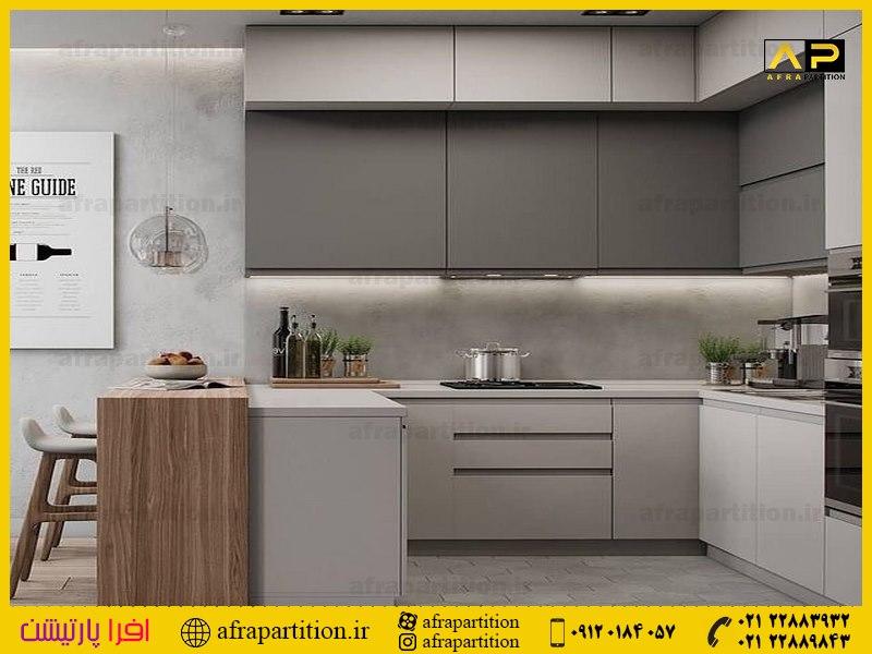 کابینت آشپزخانه -مدرن و جدید (98)