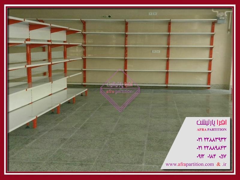 قفسه و ویترین فروشگاهی (102)