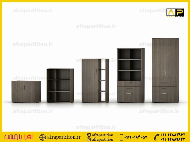 قفسه و کمد اداری و بایگانی (1)