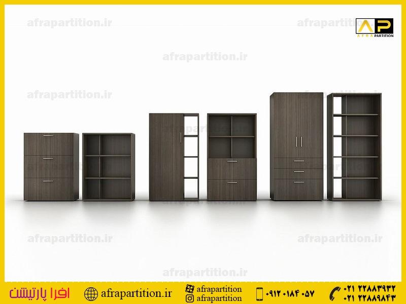 قفسه و کمد اداری و بایگانی (2)