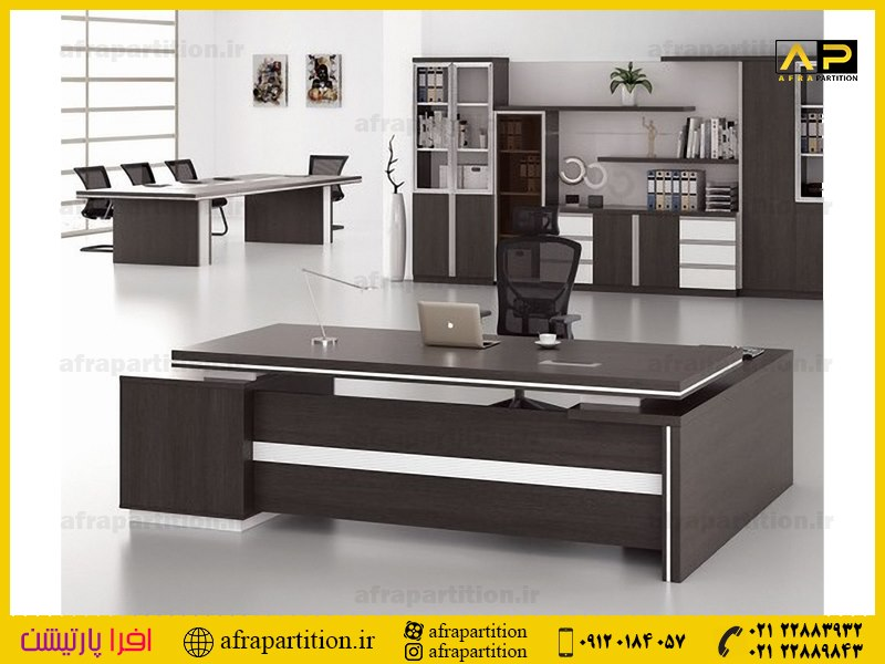 میز اداری مدیریتی (12)