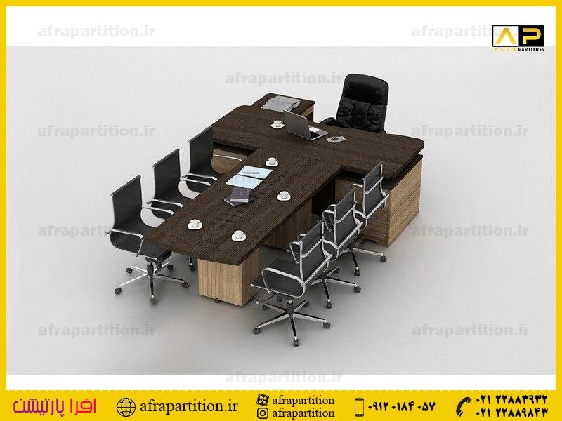 میز اداری مدیریتی (37)