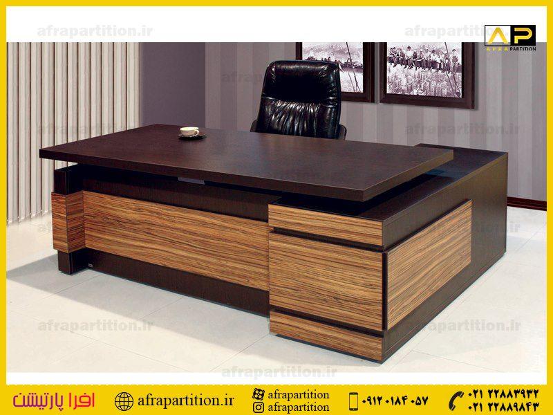 میز اداری مدیریتی (5)