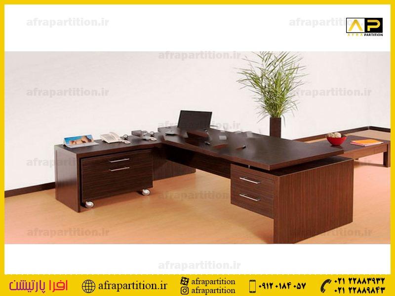 میز اداری کارشناسی و کارمندی و منشی (10)