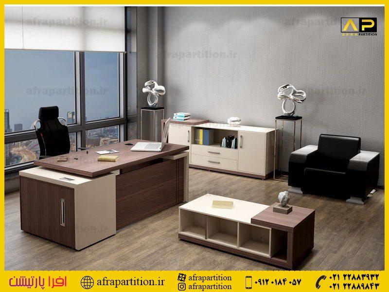 میز اداری کارشناسی و کارمندی و منشی (13)