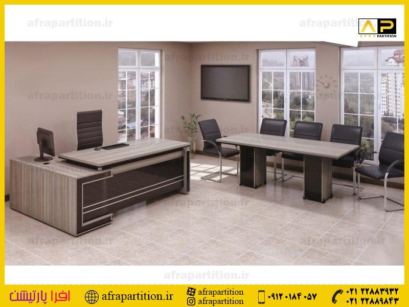 میز اداری کارشناسی و کارمندی و منشی (14)