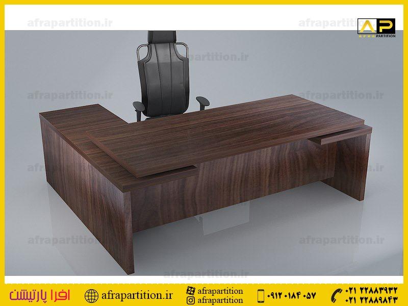 میز اداری کارشناسی و کارمندی و منشی (17)