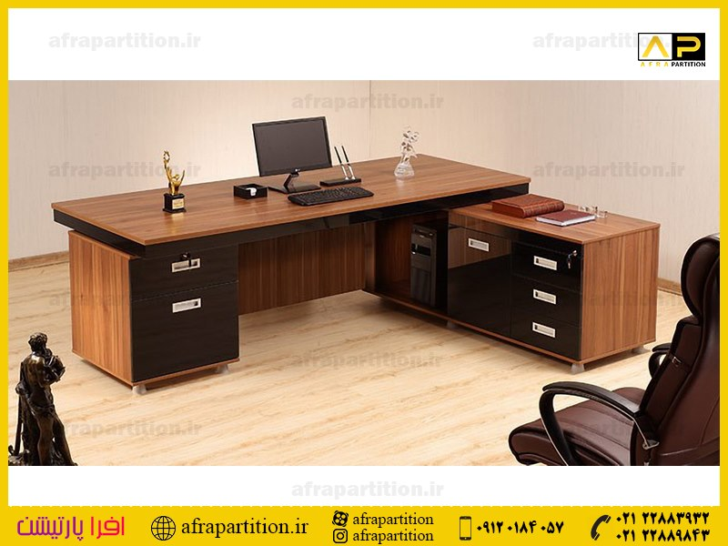 میز اداری کارشناسی و کارمندی و منشی (35)
