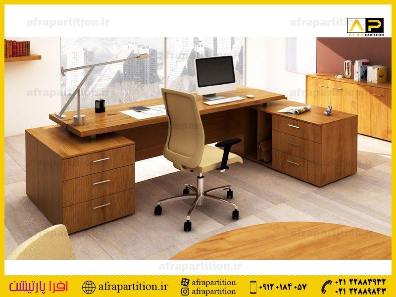 میز اداری کارشناسی و کارمندی و منشی (50)