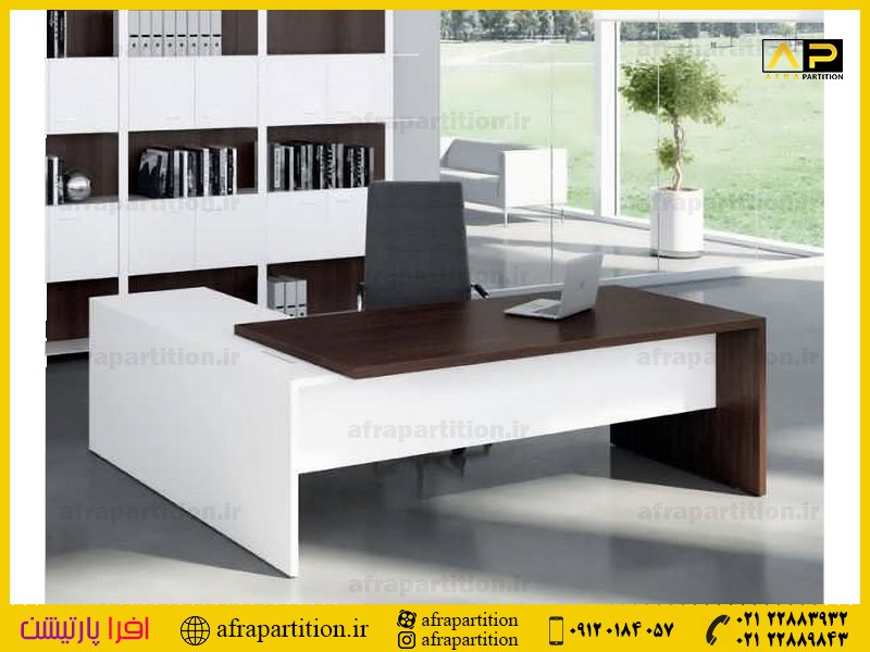 میز اداری کارشناسی و کارمندی و منشی (7)